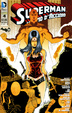 Cover of Superman l'Uomo d'Acciaio n. 4