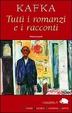 Cover of Tutti i romanzi e i racconti