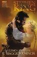 Cover of La Torre Nera: Il viaggio comincia n.1