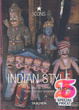 Cover of Indian Style