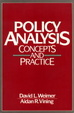 Cover of Policy Analysis