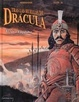 Cover of Tras las huellas de Dracula