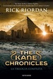 Cover of The Kane Chronicles
