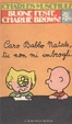 Cover of Buone feste Charlie Brown