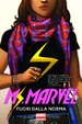 Cover of Ms. Marvel vol. 1