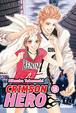 Cover of Crimson Hero 16