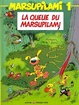 Cover of La Queue du Marsupilami