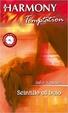 Cover of Scintille al buio