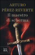 Cover of Il maestro di scherma