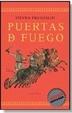 Cover of Puertas de fuego