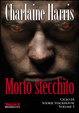 Cover of Morto stecchito