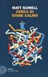 Cover of Cerca di stare calmo