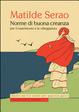 Cover of Norme di buona creanza per il matrimonio e la villeggiatura
