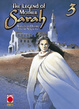 Cover of The legend of mother Sarah vol. 3