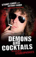 Cover of Demons and Cocktails