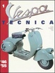 Cover of Vespa Tecnica 1