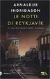 Cover of Le notti di Reykjavík