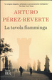 Cover of La tavola fiamminga