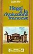 Cover of Hegel e la Rivoluzione francese