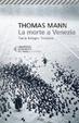 Cover of La morte a Venezia - Tonio Kröger - Tristano