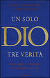 Cover of Un solo Dio tre verità