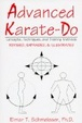 Cover of Advanced Karate-Do