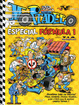 Cover of Mortadelo, Especial Fórmula 1