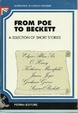 Cover of From Poe to Beckett