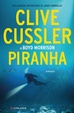 Cover of Piranha