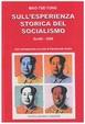 Cover of Sull'esperienza storica del socialismo.