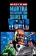 Cover of Martha Washington Saves The World