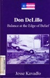 Cover of Don DeLillo