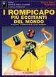 Cover of I rompicapo più eccitanti del mondo