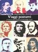 Cover of Viaggi postumi