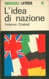 Cover of L'idea di nazione