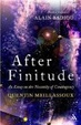 Cover of After Finitude