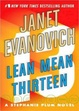 Cover of Lean Mean Thirteen