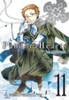 Cover of Pandora Hearts vol. 11