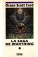 Cover of La saga de Worthing