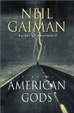 Cover of American Gods