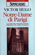 Cover of Notre-Dame di Parigi