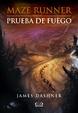 Cover of Prueba de fuego