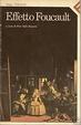 Cover of Effetto Foucault