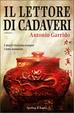Cover of Il lettore di cadaveri