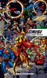 Cover of Crisi sulle Terre Infinite - Edizione assoluta