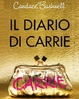 Cover of Il diario di Carrie