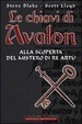 Cover of Le chiavi di Avalon