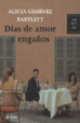 Cover of Días de amor y engaños