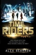 Cover of Time Riders