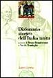 Cover of Dizionario storico dell'Italia unita